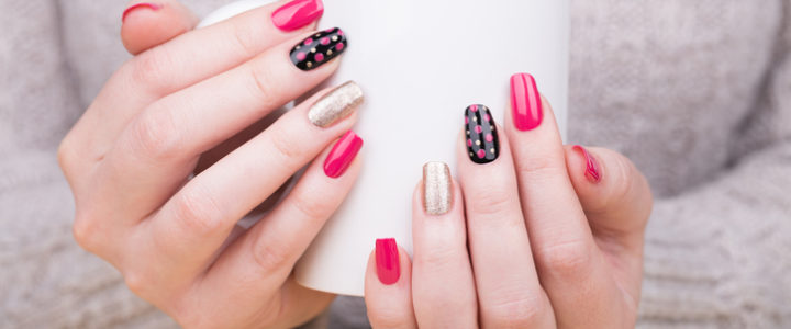 Find the Best Nail Salon in Houston at Sagewood