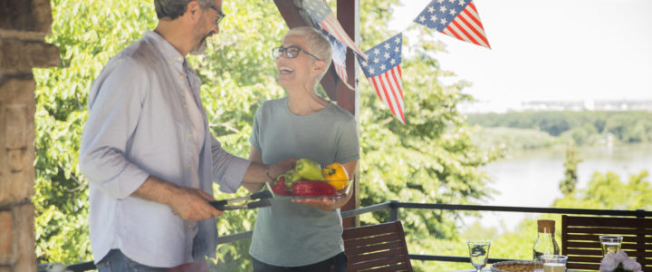 Prepare for Fourth of July 2021 in Houston by Shopping All Things Summer at Sagewood
